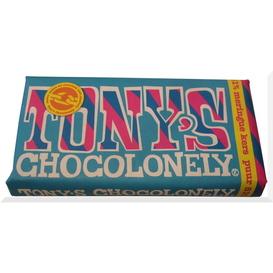 Tony's Puur 51% Meringue Kers