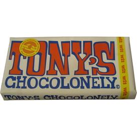Tony's Wit 28%