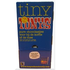 Tiny Tony's doos puur