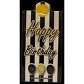 Voor Jou Happy Birthday
