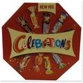 Celebrations 196 gram