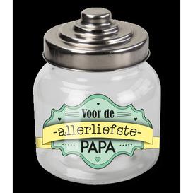 Snoeppot XL - Papa
