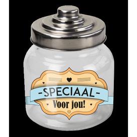 Snoeppot XL - Speciaal voor jou!