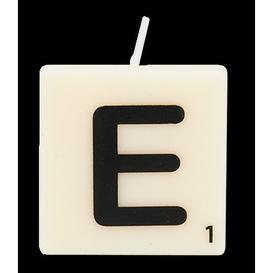 Letterkaarsje E