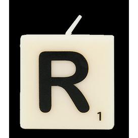 Letterkaarsje R