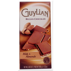 Guylian Milk and Almonds