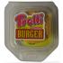 Broodje Hamburger 50 gram