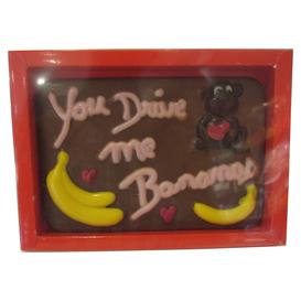 Choco Giftcard Bananas
