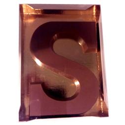 Chocoletter S suikervrij melk 200 gram