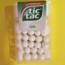 Tictac Mint