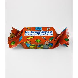 Snoepdoos Brugpieper