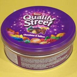 Quality Street blik 240 Gr