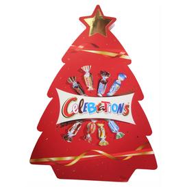 Celebrations Kerstboom OP IS OP!!
