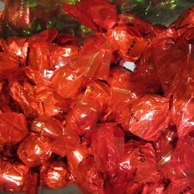 Kersenbonbons 100 gram