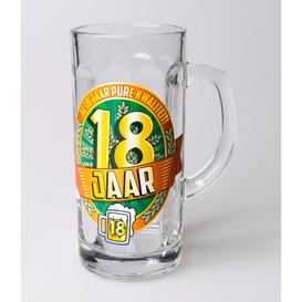Bierpul - 18 jaar