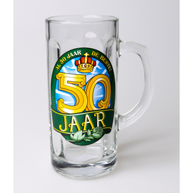 Bierpul - 50 jaar
