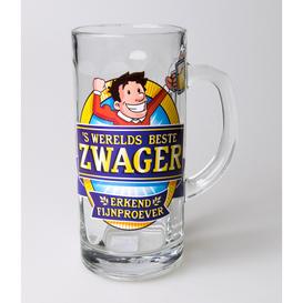 Bierpul - Zwager