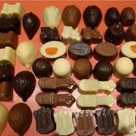 Luxe Bonbons 500 gram gemengd in doosje