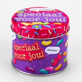 Snoepbusje Speciaal voor Jou