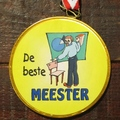 Medaille meester