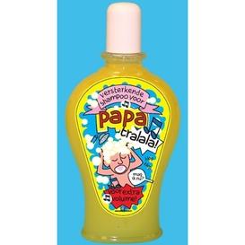 Fun Shampoo papa