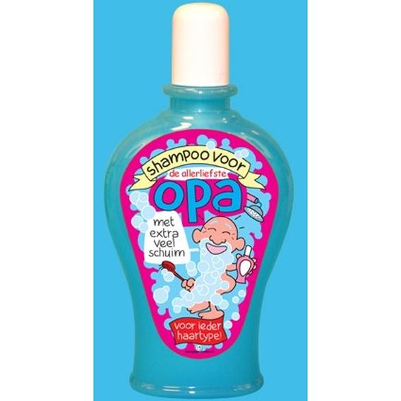Fun Shampoo opa
