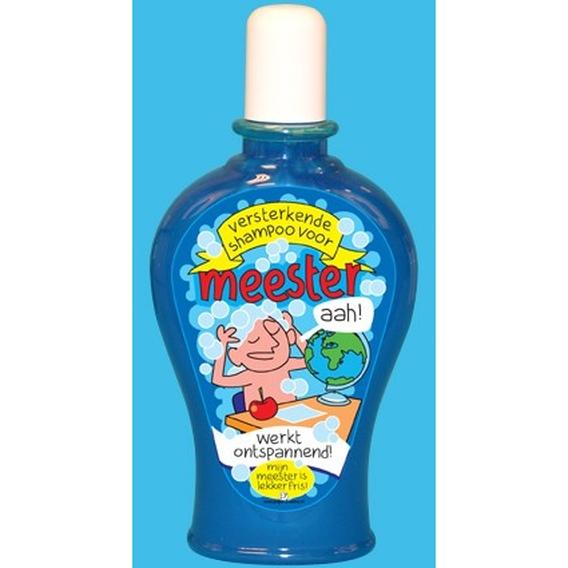 Fun Shampoo meester