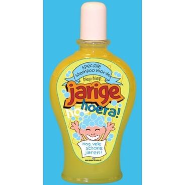 Fun Shampoo jarige