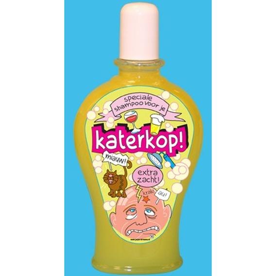 Fun Shampoo kater
