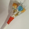 Lolly tulpenboeket