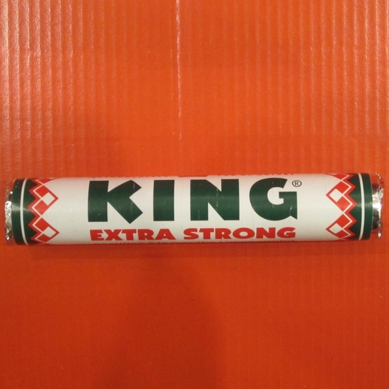 King extra strong