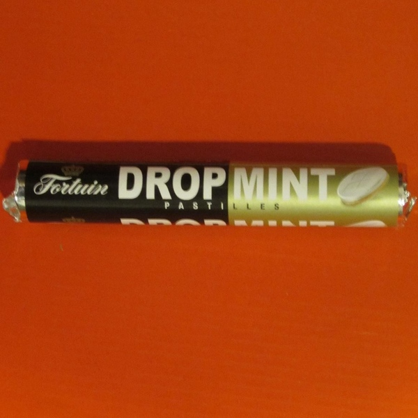 Fortuin Drop-Mint