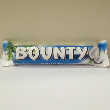 Bounty melk 2-pack