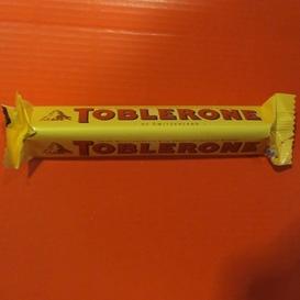 Toblerone 35 gram