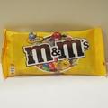 M&M's peanut 45 gram