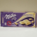 Milka Wit 100 gram