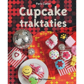 Cupcake Traktaties, Paris Cutler