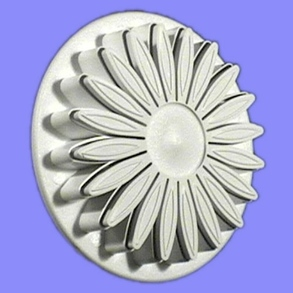 Gerbera plunger cutter 55mm