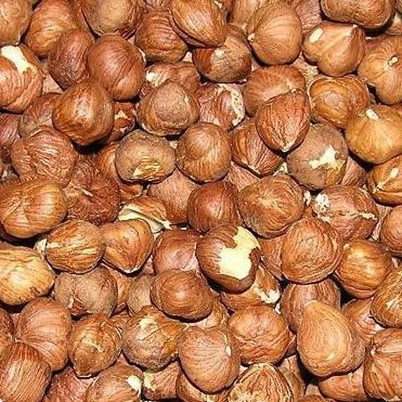 Hazelnoten 250 gram
