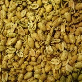 Provencaals gekruide pinda's 500 gram