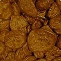 Choco Bananenchips Melk