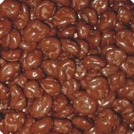 Choco Rozijnen Melk
