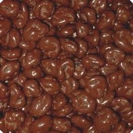 Choco Rozijnen Puur 250 gr.