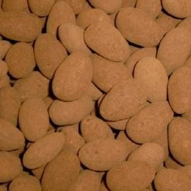 Choco Kaneelamandelen 150 gr.