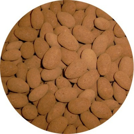 Choco Kaneelamandelen 250 gram