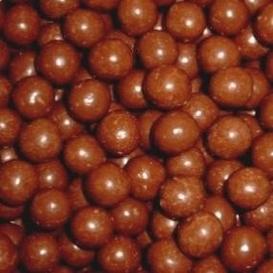 Choco Rijstballetjes