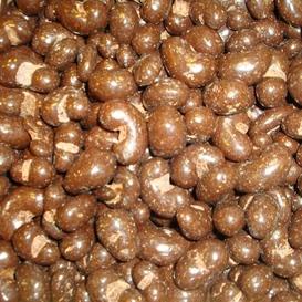 Choco Cashewnoten Puur