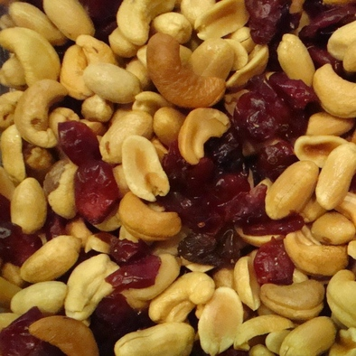 Picaberry Mix