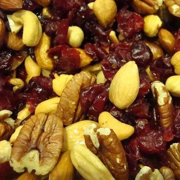 Cranberry mix 250g