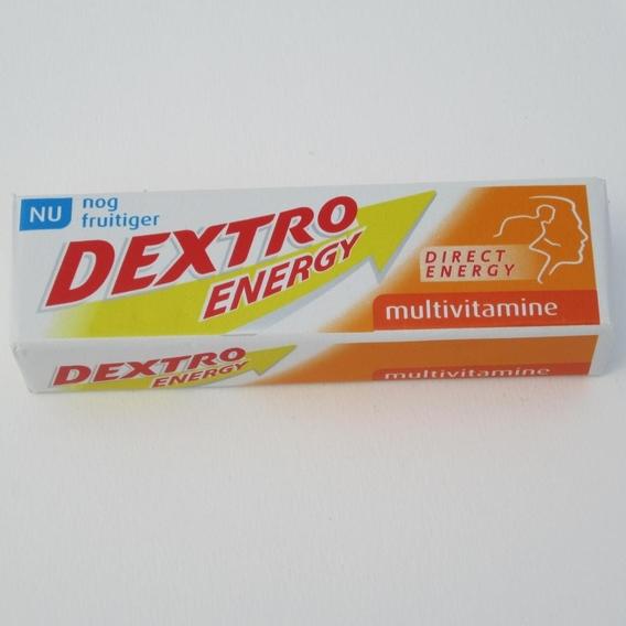 Dextro energy Multivitamine